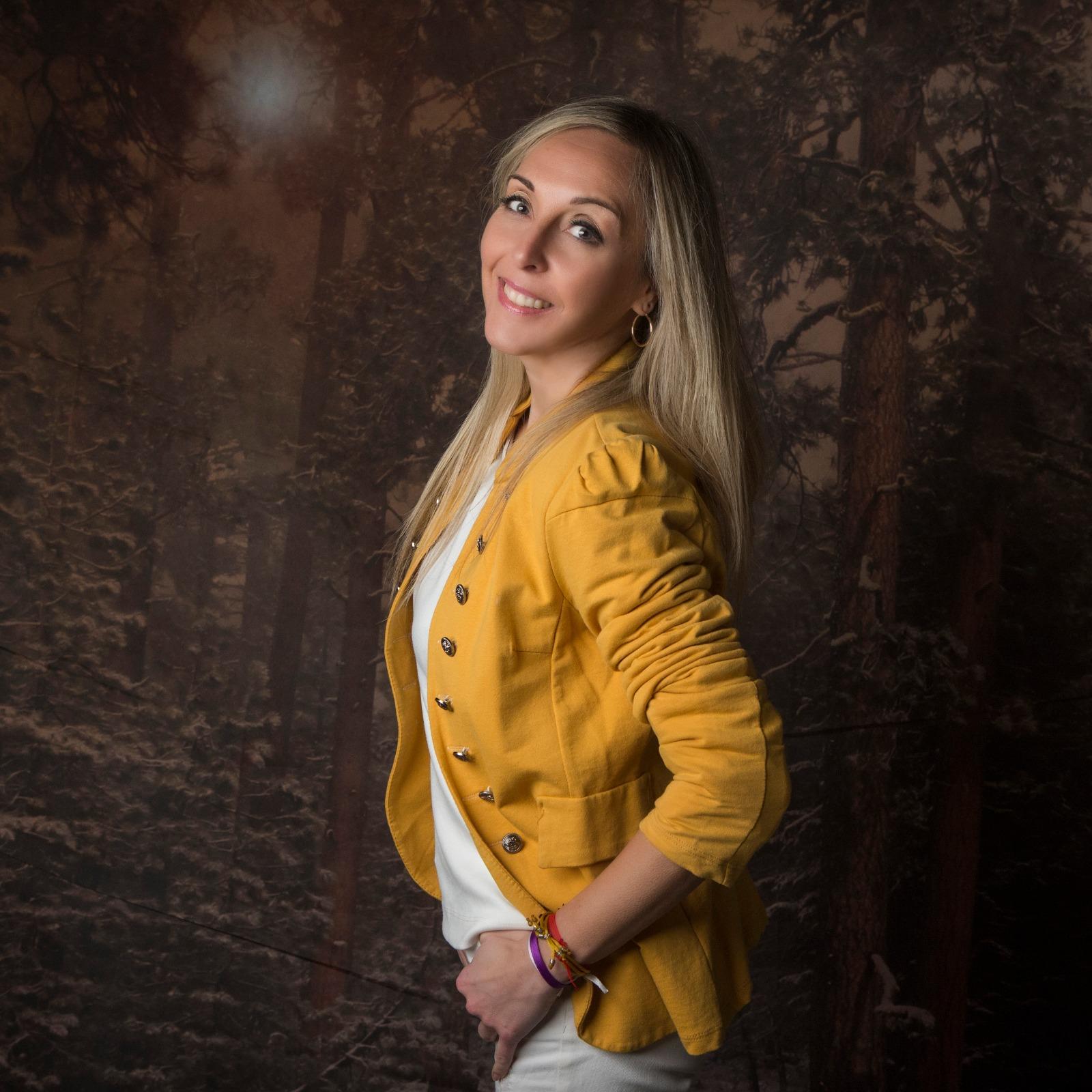 Eva Bernabeu
